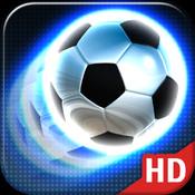 Kick Flick Soccer HD