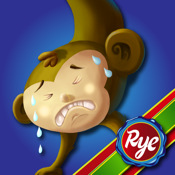 RyeBooks:猴子捞月亮-免费试用版 -by Rye Studio™