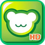 啫哩熊 HD