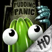 The Great Jitters: Pudding Panic HD