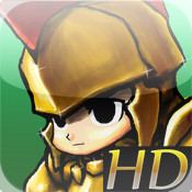 命运之战 HD-Defense of Fortune HD