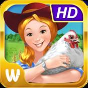 Farm Frenzy 3 HD (疯狂农场3 HD)