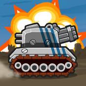 疯狂坦克- Blaster Tank