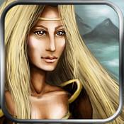 Legends of Elendria: The Frozen Maiden