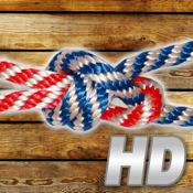 打绳结指南 - 高清 (Knot Guide HD)
