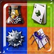 经典Windows游戏合集