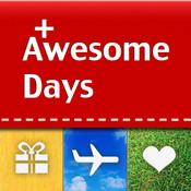重要的日子-Awesome Days Awesome Days - Event Countdown