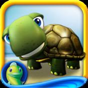 海龟岛 Turtle Isles