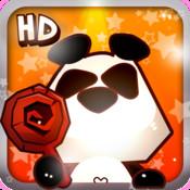 百变熊猫大冒险 HD