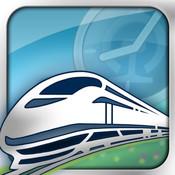 智能列车时刻表(出行必备)