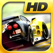 真实赛车2 HD- Real Racing 2 HD