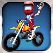 自由越野摩托车- FMX Riders