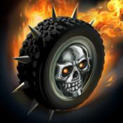 死亡赛车 Death Rally