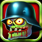 Apocalypse Zombie Commando - Final Battle