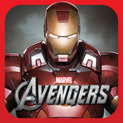 钢铁侠之复仇者联盟 MARVEL'S THE AVENGERS: IRON MAN – MARK VII