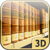 Escape 3D: Library