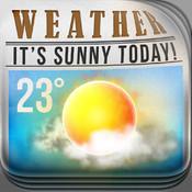 日常天气 HD Daily Weather HD+