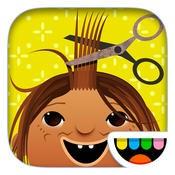 淘卡宝卡:发廊 (Toca Hair Salon)