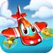 飞机上的天空赛 - 无限飞行模拟器飞机3D游戏