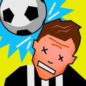 《另类足球》评测:黑哨往哪儿逃!