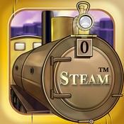 蒸汽:致富之道 Steam™: Rails to Riches