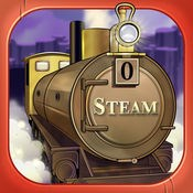 蒸汽:致富之道 Steam: Rails to Riches