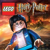 乐高哈利波特:5-7年 LEGO Harry Potter: Years 5-7