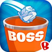 扔纸团2 Paper Toss Boss