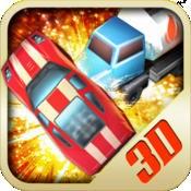 交通指挥官- Traffic Panic 3D