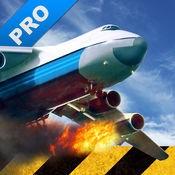 《极端着陆》评测:看飞机的365种死法