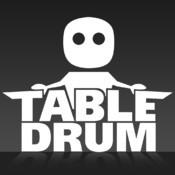 桌面架子鼓 TableDrum