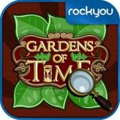 时光花园 Hidden Objects: Gardens of Time