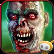 职业杀手:僵尸- Contract Killer: Zombies