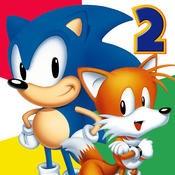 Sonic the Hedgehog 2 (International)