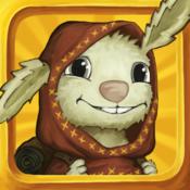 Carrotia: 兔子迷宫之旅
