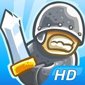 王国保卫战 HD Kingdom Rush HD