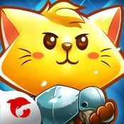 《喵咪斗恶龙》评测:当一只拯救世界的猫好累
