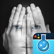 Photo Lab 图片编辑:搞怪相框,复古风格滤镜,范艺术效果。
