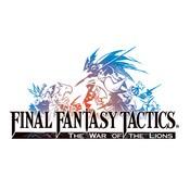 最终幻想战略版:狮子战争 FINAL FANTASY TACTICS: THE WAR OF THE LIONS