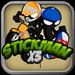 A Stickman Hero Xtreme X3 - Stick Man Skater & BMX Games