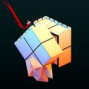 冒险解谜游戏《欧几里得之地》上线iOS平台