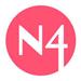 MOJi N4-日语能力考试文字词汇学习书(JLPT N4对应)