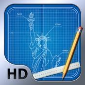 蓝图3D Blueprint 3D HD