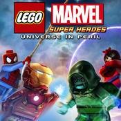 《乐高漫威超级英雄:宇宙危机》今日登陆 iOS