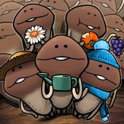 菇菇培育室 季节版 Mushroom Garden Seasons