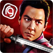 荒原:白刃战 Into the Badlands Blade Battle