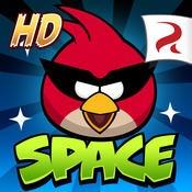 愤怒的小鸟太空版 HD Angry Birds Space HD