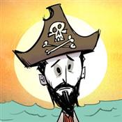 《饥荒:海难》:我叫Wilson,我的生活简直糟透了!