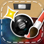 Magic Hour - Ultimate Photo Editor - Design Your Own Photo Effect & Unlimited Filter & Self