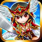 元素骑士Online Elemental Knights Online